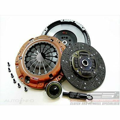 Xtreme Heavy Duty Clutch Kit for Ford Ranger PJ PK 3.0L Turbo Diesel