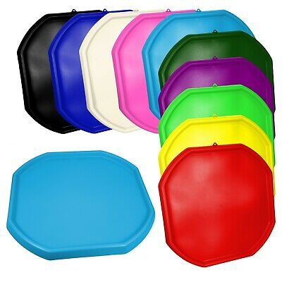 Plastic Children Party Activity Play Tuff Spot MIXING TRAY Toy Sand Pit Water