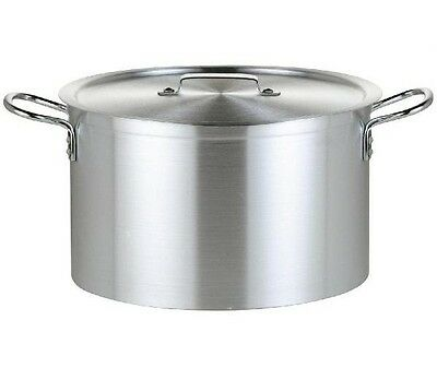 Casserole Aluminium Kitchen Cooking Pan Saucepan Pot Set + Lid Cookware Trendy