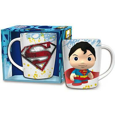 Mug DC Comics : Superman - Little Mates (Neuf)