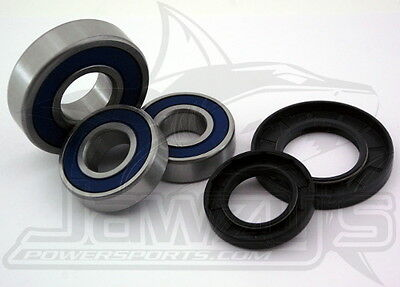 Wheel Bearing/Seals Kit Rear 92-93 Suzuki GSX-R600