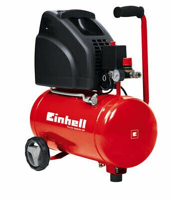 Einhell TH-AC 200/24 OF Kompressor