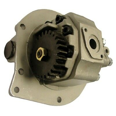 D0NN600G New Hydraulic Pump for Ford New Holland Tractors 5000 5100
