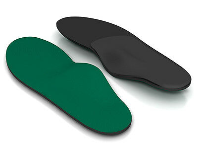 Spenco RX Arch Cushion Insoles, Full Length Cushioning/Comfort Inserts