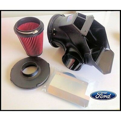 SS Inductions Growler Cold Air Kit to Ford / FPV Falcon XR8 GT GT-P BA Boss V8