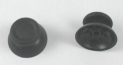 PS4 Playstation 4 Rubber Thumbstick Joystick Cap for Dualshock 4 - 2 pcs