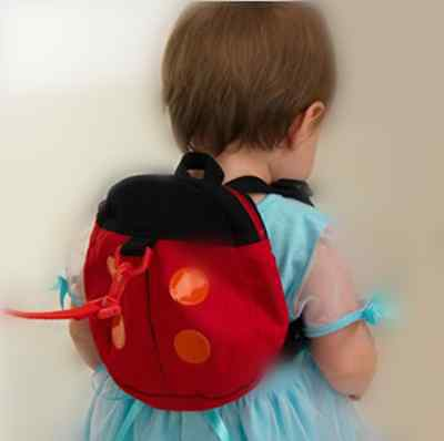 Baby Anti lost Backpack Safety Harness Assistant