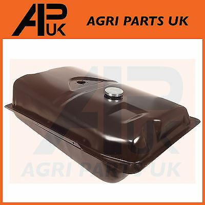 NEW Massey Ferguson 135 Fuel Tank MF135 Tractor no Cap Fergie Diesel Black