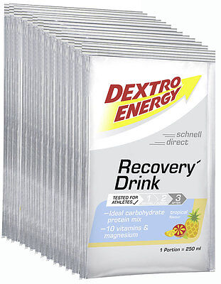 Dextro Energy After Sports Drink Box 14x44,5g Beutel