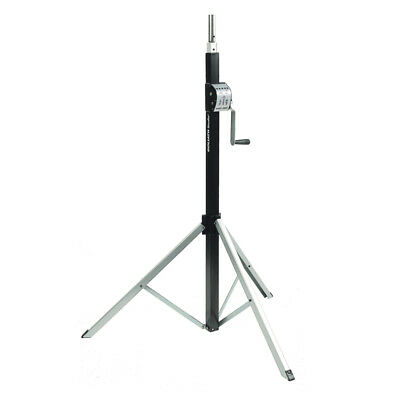 Goliath Studio BASIC 3800 3.8m 80kg Wind Up Lighting Stand (PF80030) STAN41