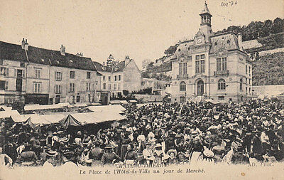 Aisne 02 france picardie cartes postales collections for 02 chateau thierry
