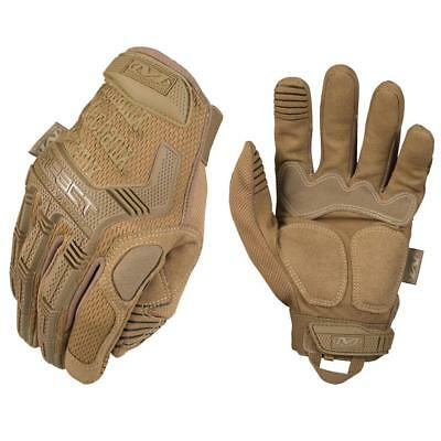 Mechanix M-Pact Gloves Coyote Sports Glove Knuckle Finger Guard Airsoft Cycling