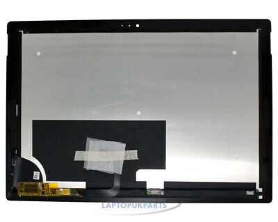 """Assembly Touch Digitizer LCD Display For 12"""" Microsoft Surface Pro 3 1631 V1.1"""