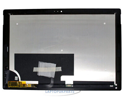LCD Assembly For Microsoft Surface Pro 3 (1631) TOM12H20 V1.1 touch screen
