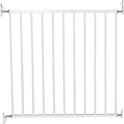 BabyDan No Trip Screw Mounted Gate Baby Child Infant Toddler Safety Gate NEW
