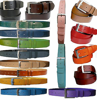 3,4cm wide very strong, l,belt made from genuine full rawhide leather,ca