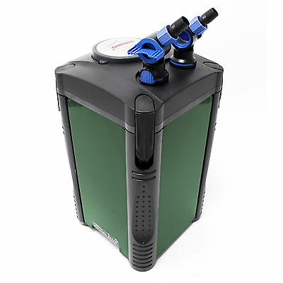 TTJebao Typ 404 Aquarium External Canister Filter 1200l/h 4-Stage