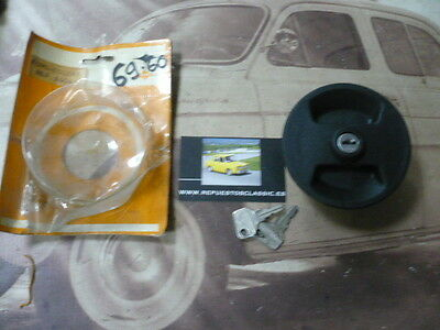 T28 Tapon Combustible Con Llave Ford Escort Ref. 456960