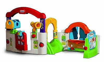 Little Tikes Discover Sounds Activity Garden Child Baby Education Games Toys NEW