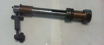 Davenport OS MS Machine Tool Spindle