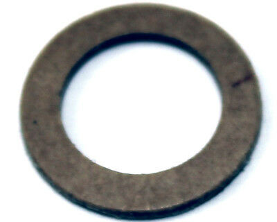 Rotax Max Dellorto Carb Fibre Washer For Filter Screw UK KART STORE