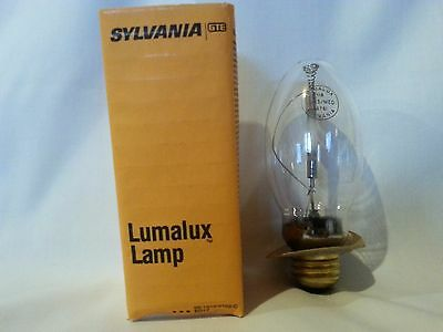 new old stock sylvania high pressure sodium 35 watt light bulb lot of 6