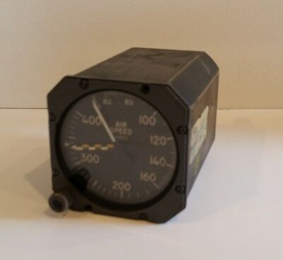 Boeing Aircraft Airspeed Indicator P/N A3615910024