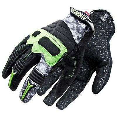 BDG Bob Dale Multipurpose Utility Performance Work Gloves Size X-Large