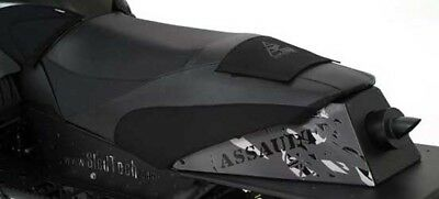 Skinz Protective Gear Grip Top Performance Seat Wrap SWG600-BK