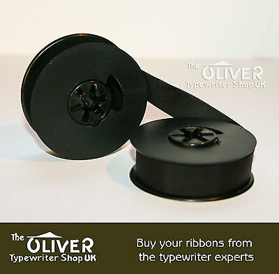 ROYAL DIANA BLACK TYPEWRITER RIBBON for Manual Typewriters