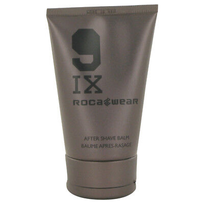 9ix Rocawear 3.4 oz After Shave Balm by Jay-Z for Men