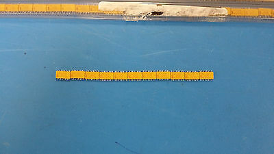 100 pieces Resistor Networks /& Arrays 9pins 3.9Kohms Bussed