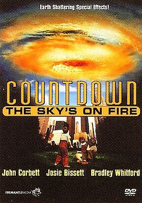 Wholesale Lot of 15 Copies of Countdown: The Sky's On Fire (DVD, 2006) BRAND NEW