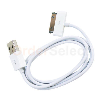 USB Data Sync Charger Cable for Apple iPod Touch 1 2 3 4 1st 2nd 3rd GEN 50+SOLD
