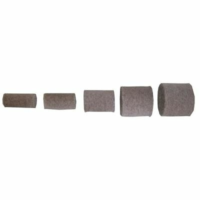 Polishing Straight Felt Kit (Per 5)