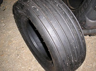 11L-14, 8 ply New Implement Tire