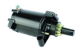 25-35 Hp Protorque Johnson/Evinrude/OMC Electric Boat Starter PH130-0026
