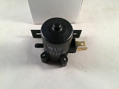 Bearmach Land Rover Series 2, 2A & 3 Windscreen Washer Pump  STC575  BR0479