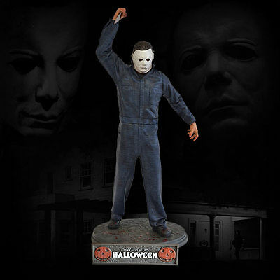 Hollywood Collectibles Group Exclusive Michael Myers 1:4 Scale