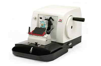 NEW Histopathologic Manual Rotary Microtome/ Slicing Machine2258