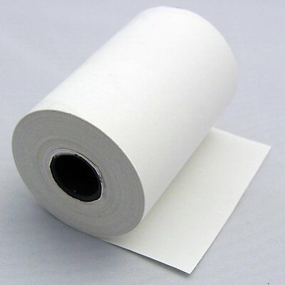 Till Thermal Paper Credit Card Chip Pin Machine Trendy Roll 57x40mm TR5740