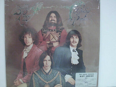 BUBBLE PUPPY A gathering of promises 1969 SUNDAZED  re SEALED  PSYCH LP