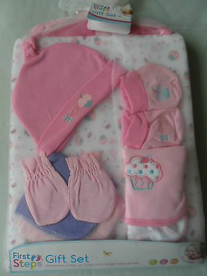 GREAT WINTER OFFER 9Pc BABY GIFT SET Suitable from Birth Onwards.