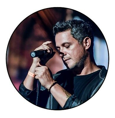Parche imprimido /Iron on patch,Back patch,Espaldera,Pegatina/- Alejandro Sanz,A