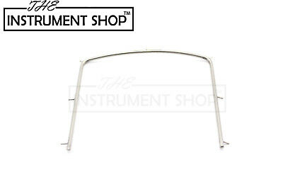 Rubber Dam Frame Large Orthodontic Dental Instrument Stainless Steel