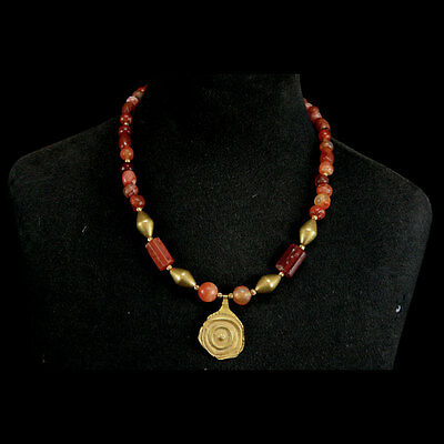 An ancient Anatolian necklace y537