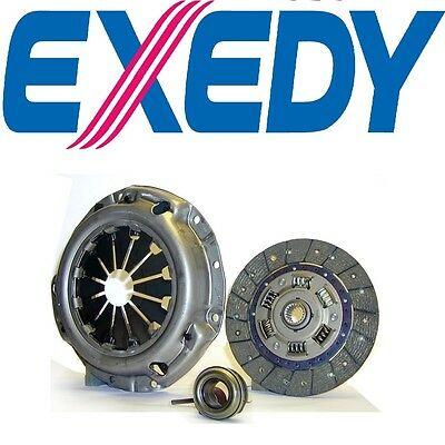 EXEDY 3 Piece Clutch Kit to fit Honda Civic 2005-2015