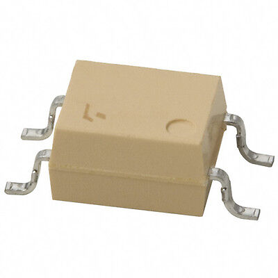 Tlp181-Bl  Photocoupler Trans Out 4-Smd Tlp181Bl