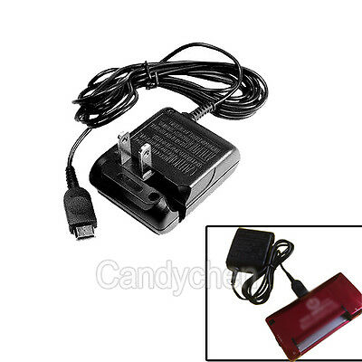 US Plug Home Wall Charger AC Power Supply Adapter For Nintendo Gameboy Micro GBM