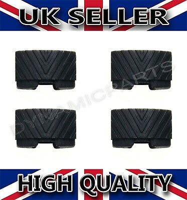 4x RENAULT MEGANE Mk2 SCENIC Mk2 SUNROOF REPAIR KIT CLIPS